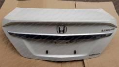 Крышка багажника. Honda Legend, KB2 Двигатели: J35A8, J37A, J37A2, J37A3