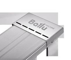 Инфракрасный электрический обогреватель Ballu BIH-APL-1.0 (20м2, 1кВт)