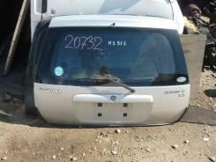 Дверь багажника. Suzuki Swift, HT51S