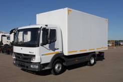 Mercedes-Benz Atego. Фургон Mercedes Atego 813, новый, средней изотермичности, 4 249 куб. см., 2 600 кг.