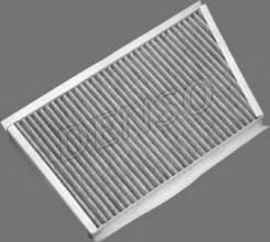 Фильтр салонный угольный DCF152K denso DCF152K в наличии