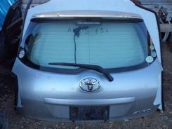 Дверь багажника. Toyota Auris, NZE151, NZE151H