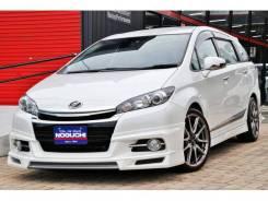 Toyota Wish. автомат, передний, 1.8 (143 л.с.), бензин, 34 тыс. км, б/п. Под заказ