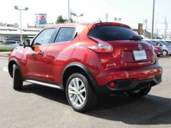 Nissan Juke. автомат, передний, 1.5, бензин, 1 000 тыс. км, б/п. Под заказ