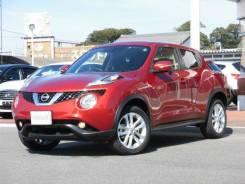Nissan Juke. автомат, передний, 1.5, бензин, 1 000тыс. км, б/п. Под заказ