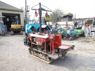 Mitsubishi. Японский Трелёвочный трактор BPY901, 1 000 кг., 600,00кг.
