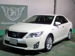 Daihatsu Altis. автомат, передний, 2.5, бензин, 45 000 тыс. км, б/п. Под заказ