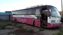 Daewoo BH115. Продается автобус Daewoo BH-115, 45 мест