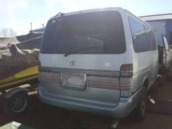 Дверь багажника. Toyota Hiace, KZH106G