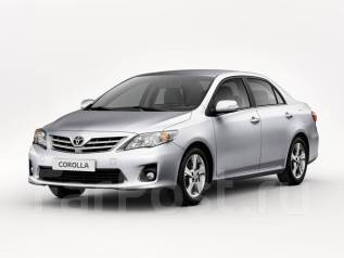 Toyota Corolla. ZRE151 ZZE150 NRE150, 4ZZFE 1ZRFE 1NRFE