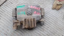 Суппорт тормозной. Nissan Vanette, HGC122, HC122 Двигатель A15S