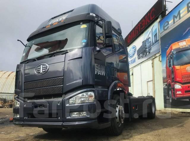 FAW J6. Новый Седельный тягач FAW 4х2 (Официальный дилер), 11 040 куб. см., 32 000 кг.