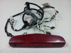 Фонарь крышки багажника стоп сигнал opel corsa d хечбек 5d 06- б/у 1. Под заказ
