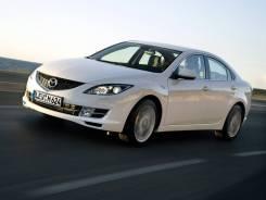 Mazda Mazda6. GH, MZRCD RF7J R2BF R2AA L5VE