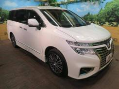 Nissan Elgrand. автомат, задний, 2.5, бензин, 10 тыс. км, б/п. Под заказ