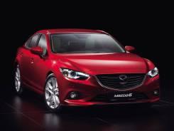 Mazda Mazda6. GJ, PEVPS SHVPTS PYVPS