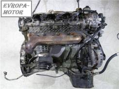 Двигатель (ДВС) на Mercedes GL X164 на 2006-2012 г. г.