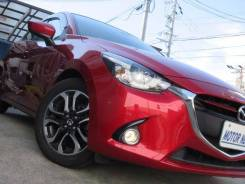 Mazda Demio. вариатор, передний, 1.5 (105л.с.), дизель, 66тыс. км, б/п. Под заказ