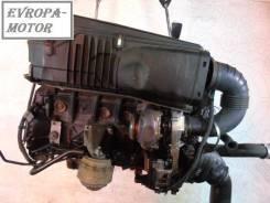 Двигатель (ДВС) на Mercedes E W211 на 2002-2009 г. г.