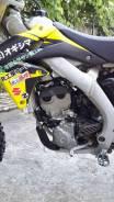 Suzuki RM-Z. 250куб. см., исправен, птс, без пробега