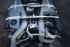 Двигатель 6.3B A157.984 на Mercedes G-class