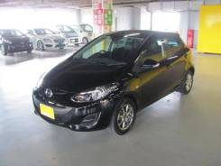Mazda Demio. вариатор, передний, 1.3, бензин, 23 000 тыс. км, б/п. Под заказ