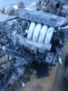 Двигатель MITSUBISHI DINGO, CQ2A, 4G15; MD362933