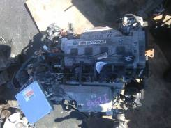Двигатель TOYOTA CARINA, AT192, 5AFE, 54000KM