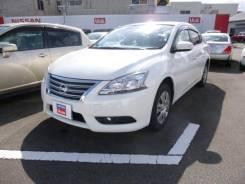 Nissan Sylphy. автомат, передний, 1.8 (131л.с.), бензин, 16тыс. км, б/п. Под заказ