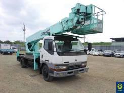 Mitsubishi Canter. Автовышка SK210 (21м), 4 600 куб. см., 21 м. Под заказ