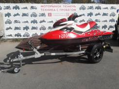 BRP Sea-Doo RXP. 155,00 л.с., Год: 2008 год