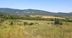 Продается участок в коттеджном поселке по дороге Симферополь-Феодос. 600 кв.м., собственность, от агентства недвижимости (посредник)