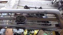 Решетка радиатора. Toyota Hilux Surf, KZN185G, KZN185, KZN185W