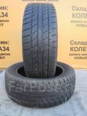 GT Radial Champiro 55. Зимние, без шипов, 2016 год, износ: 20%, 2 шт