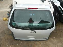Дверь багажника. Toyota Corolla Spacio, AE111N, AE111