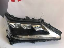 Фара. Lexus LX570, SUV, URJ201W, URJ201 Lexus LX450d, URJ200 Двигатель 1VDFTV
