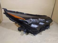 Фара. Lexus NX200, ZGZ15, ZGZ10 Lexus NX300, AGZ10, AYZ15, AGZ15