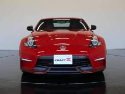 Nissan Fairlady Z. механика, задний, 3.7, бензин, 8 940тыс. км, б/п. Под заказ