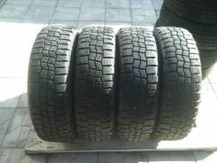 Michelin XM+S 100. Зимние, без шипов, износ: 5%, 4 шт