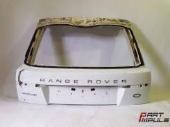 Дверь багажника. Land Rover Range Rover, L405 Двигатели: 30DDTX, 508PS, LRV6, LRV8, 448DT