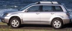Mitsubishi Outlander. CU5W, 4G69