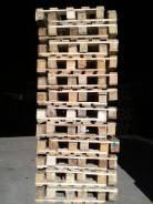 Покупаем б/у деревянные поддоны