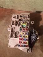 Блок предохранителей салона. Toyota Camry, ACV30, ACV35 Двигатель 2AZFE
