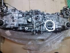 Двигатель в сборе. Subaru: Forester, Legacy Lancaster, Legacy, Impreza WRX STI, Impreza, Exiga, Impreza XV, Outback, Legacy B4, Impreza WRX Двигатели...