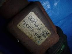 Привод. Mazda Axela, BKEP Двигатель LFDE