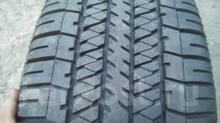 Bridgestone Dueler H/T 684II. Летние, 2015 год, без износа, 4 шт