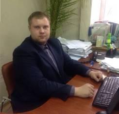 Руководитель производственно-технического отдела. Высшее образование, опыт работы 4 года