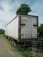 Great Dane CL. Продам полуприцеп, 38 000 кг.