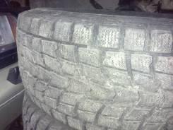 Dunlop Grandtrek SJ6. Зимние, без шипов, износ: 30%, 4 шт
