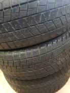 Bridgestone Blizzak DM-V1. Зимние, без шипов, 2014 год, износ: 70%, 4 шт
